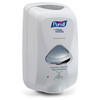 Purell TFX Touchfree 1200ml Hand Sanitizer Dispenser - Gray
