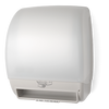 Palmer Fixture Electra Touchless Paper Towel Dispenser - White Translucent