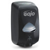 Gojo TFX Touchfree 1200ml Foam Soap Dispenser - Black