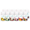 TimeMist Standard Size Refills (Case of 12) - Assortment Pack