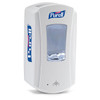 Purell LTX-12 Touchfree 1200ml Hand Sanitizer Dispenser - White