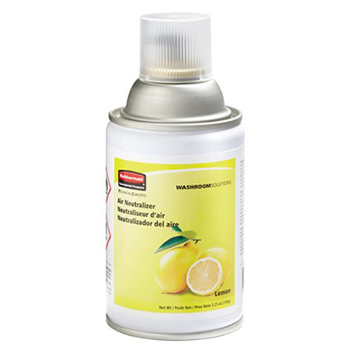Rubbermaid Standard Size Refills (Case of 12) - Lemon