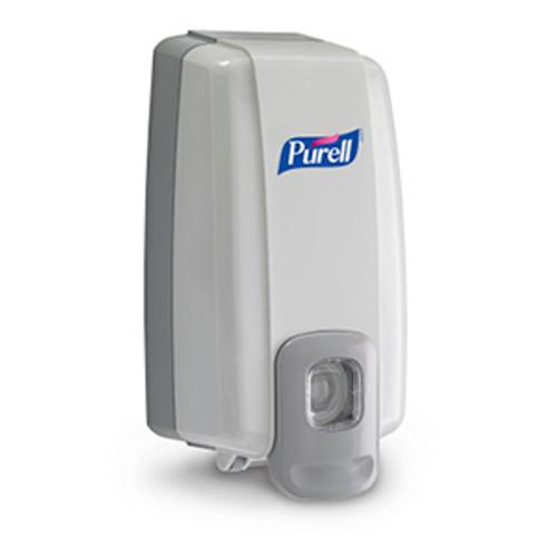 Purell NXT Space Saver 1000ml Hand Sanitizer Dispenser - Gray