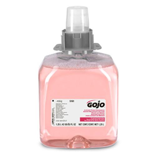 Gojo FMX-12 1250ml Luxury Foam Handwash Refills (Case of 4)