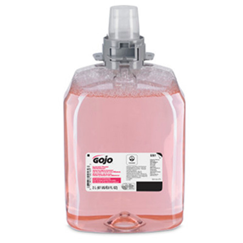 Gojo FMX-20 2000ml Luxury Foam Handwash Refills (Case of 2)