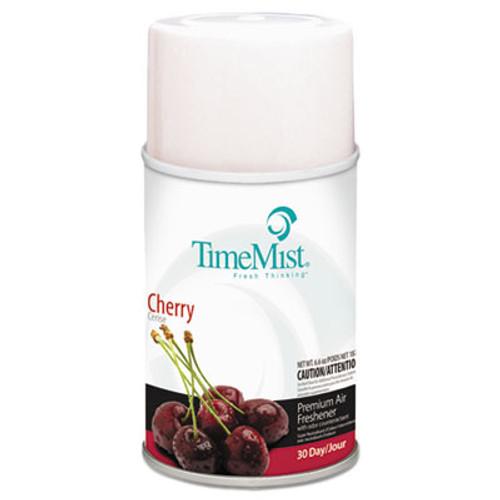 TimeMist Standard Size Refills (Case of 12) - Cherry