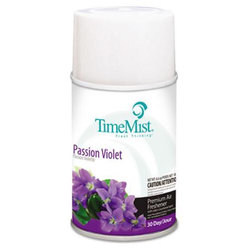 TimeMist Standard Size Refills (Case of 12)  - Passion Violet