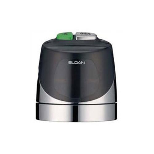 Sloan ECOS RESS-C Dual Flush Sensor Activated Retrofit Conversion Kit for Exposed Low Consumption 1.6/1.1gpf Closet Flushometers (Sloan Royal, Sloan and Regal)