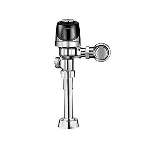 """Sloan G2 Optima Plus 8186 Battery Powered Sensor Operated Low Consumption 1.0gpf Flushometer for 3/4"""" Top Spud Urinals"""
