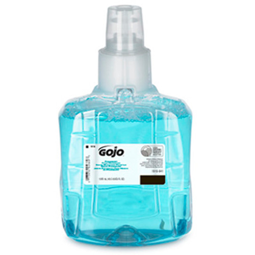 Gojo LTX-12 1200ml Pomeberry Foam Handwash Refills (Case of 2)