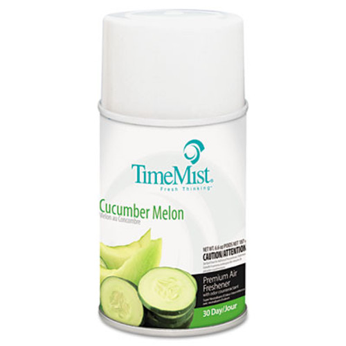 TimeMist Standard Size Refills (Case of 12) - Cucumber Melon