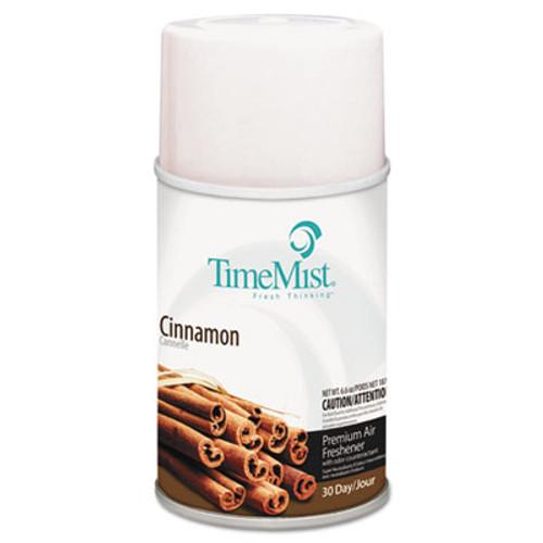 TimeMist Standard Size Refills (Case of 12) - Cinnamon