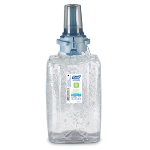 Purell ADX-12 1200ml Hand Sanitizer Gel Refills (Case of 3)