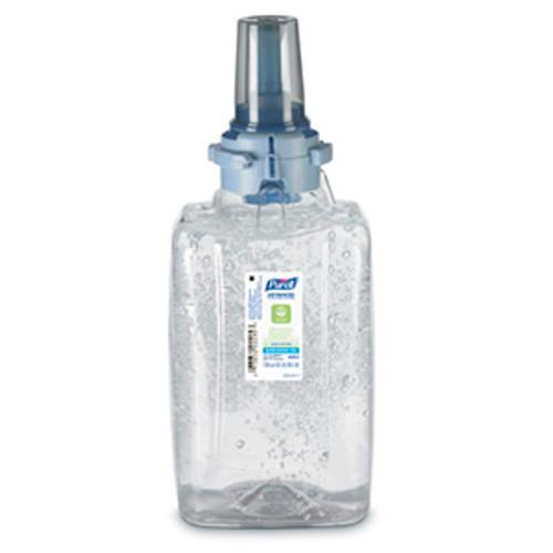 Purell ADX-12 1200ml Hand Sanitizer Gel Refills (Case of 3)