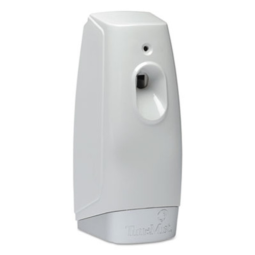TimeMist Settings Micro Dispenser - White