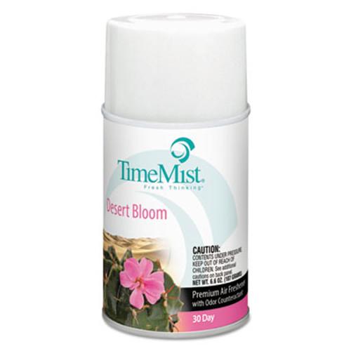 TimeMist Standard Size Refills (Case of 12)  - Desert Bloom