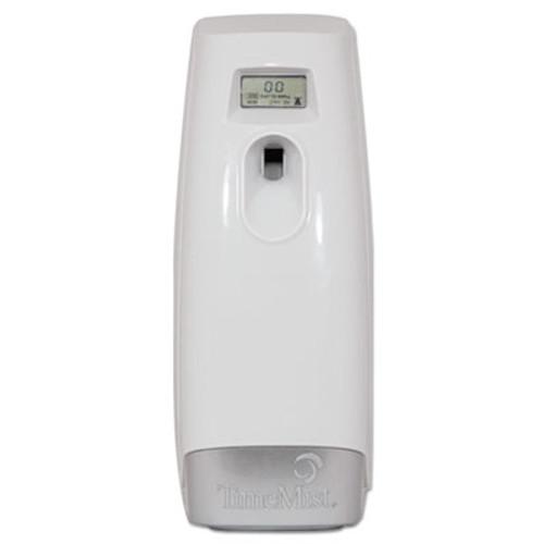 TimeMist Programmable Plus Dispenser - White