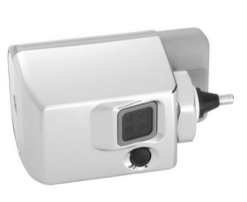 Sloan EBV-89-A Single Flush Side Mount Sensor Activated Retrofit Kit for  Exposed Closet and Urinal Flushometers (Sloan Royal, Sloan, Regal and Crown)