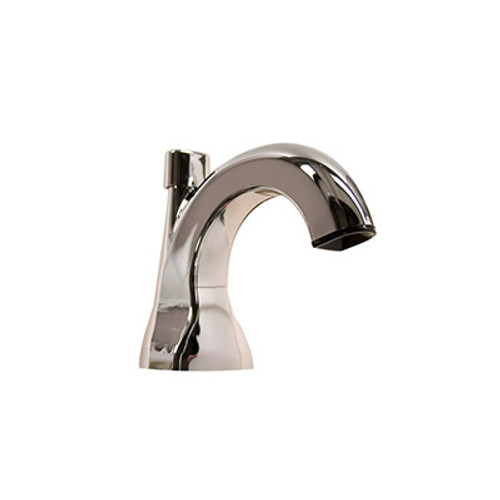 Rubbermaid Manual Liquid Soap Dispenser - Polished Chrome