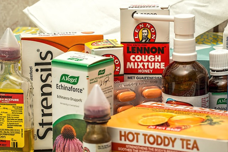 How To Tackle The Flu Before It Tackles You: Everyday Ways To Prevent Another Alarming Outbreak Beyond The Flu Shot