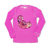 Magic Two-Way Sequins Pool Float Rashguard  by Shade Critters