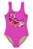 Tween Magic Two Way Sequins Pool Float Scoop Swimsuit by Shade Critters UPF50