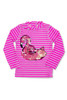 Picture of Magic Two-Way Sequin Pool Float Rashguard