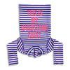 Handstand Shirt -UPF50+ Rash Guard (Tween)