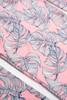 pic of Rashguard - Pink Monstera