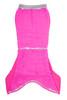 alt pic Flip Sequin Mermaid Tail - Hot Pink