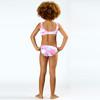 Cotton Candy Tie Dye 2PC Sport Bikini