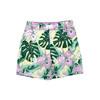 Toddler Boys - Tropical Oasis - 4 Way Stretch Swim Trunks