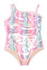 picture of SG01B-182 -full sequin 1 shoulder - pastel stripe