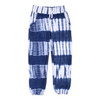 Shade Critters Terry Jogger Pant- Navy Tie Dye
