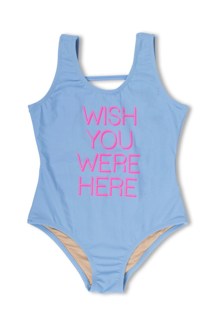 Wish You Were Here Scoop One Piece