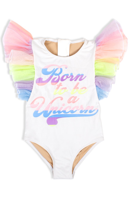 pic of One Piece Born to be a Unicorn Suit