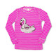 Magic Two-Way Sequins Pool Float Rashguard