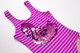Tween Magic Two Way Sequins Pool Float Scoop Swimsuit by Shade Critters UPF50 alt2