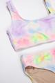 pic of Bikini - Multi Tie Dye