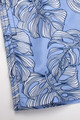 pic of Swim Trunks - Blue Monstera