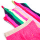 Alternative Photo of One Piece w/ Fringe Tutu - Multi Stripe