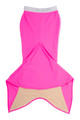 alt pic Flip Sequin Mermaid Tail - Hot Pink