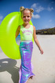 alt pic Flip Sequin Mermaid Tail - Purple