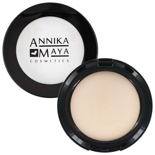 Baked Hydrating Powder Foundation - Light
