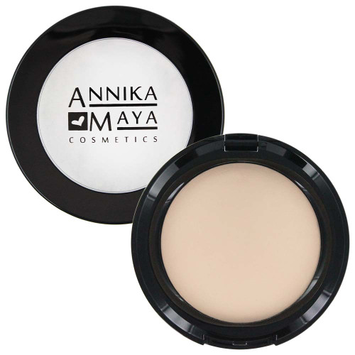 Baked Hydrating Powder Foundation - Light/Medium