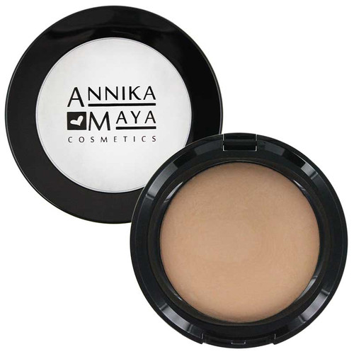 Baked Hydrating Powder Foundation - Deep