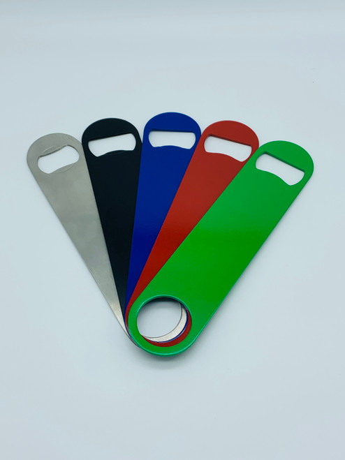 Bar Blades - 5 Colours