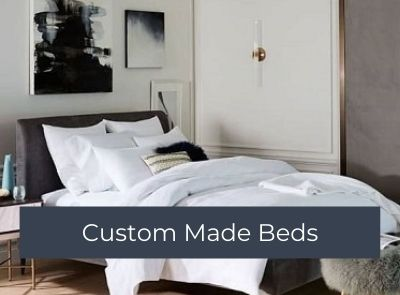 Custom made beds