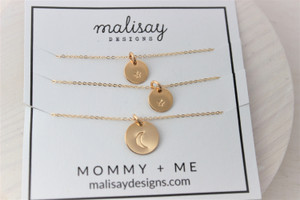 Moon & Stars | Mommy + Me Set