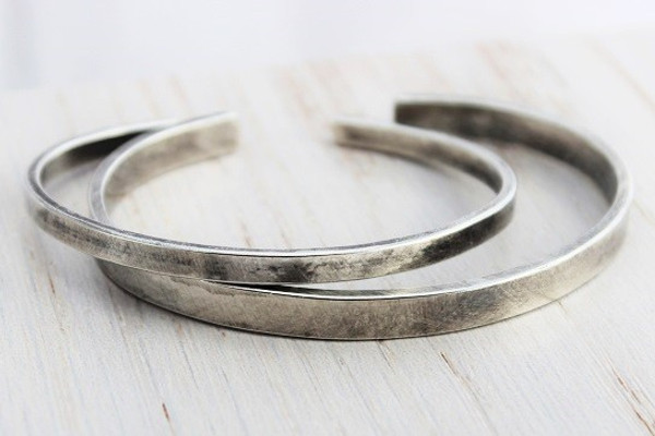 his + hers cuff bracelets